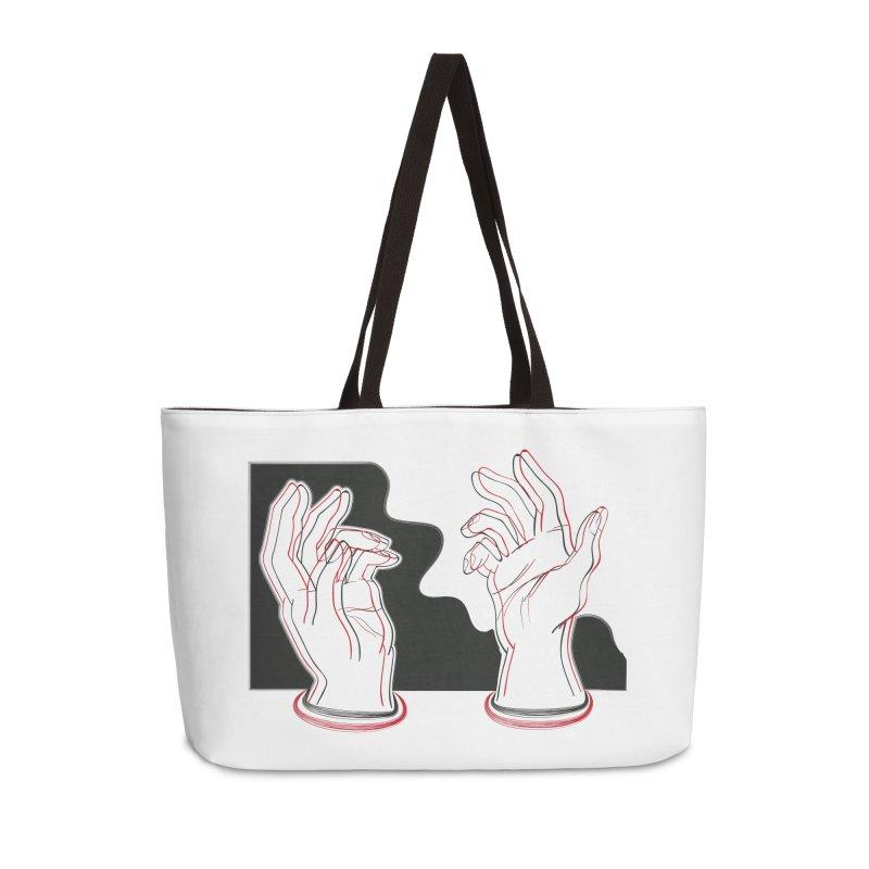 Mindless Accessories Bag by rouages's Artist Shop