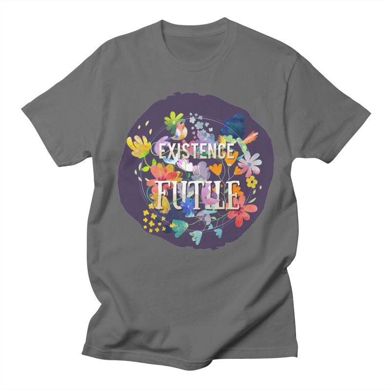 Existence Women's T-Shirt by rouages's Artist Shop