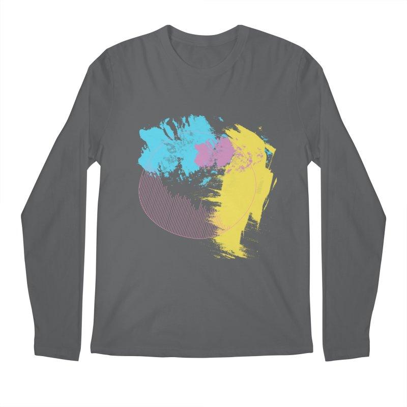 The Folly Men's Longsleeve T-Shirt by rouages's Artist Shop