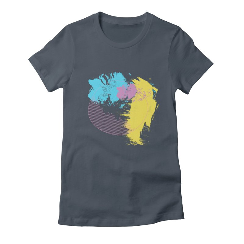 The Folly Women's T-Shirt by rouages's Artist Shop