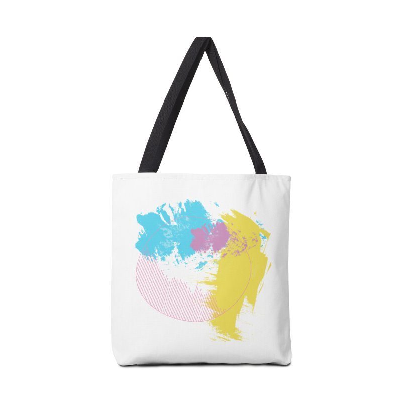 The Folly Accessories Bag by rouages's Artist Shop