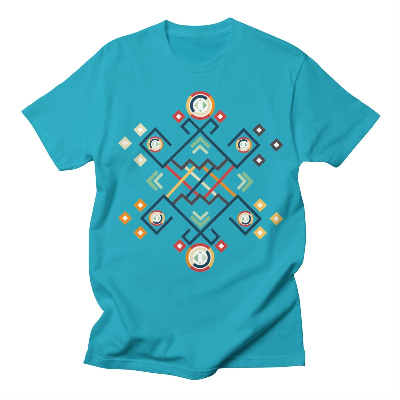 Back to the Roots Women's Regular Unisex T-Shirt by rouages's Artist Shop
