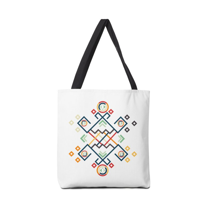 Back to the Roots Accessories Tote Bag Bag by rouages's Artist Shop