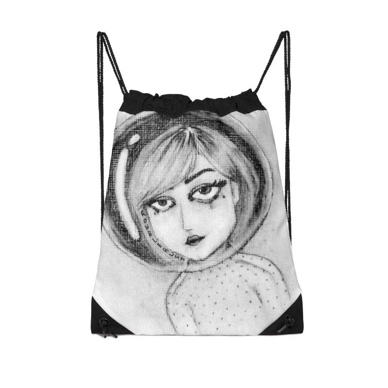 Lucine Accessories Bag by roublerust's Artist Shop