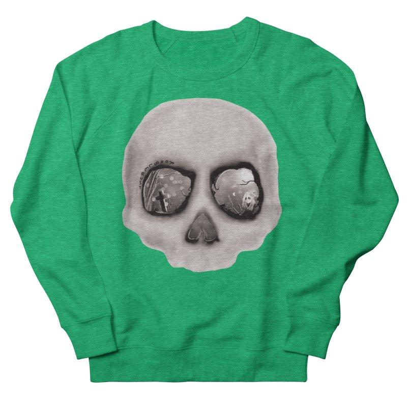 sleeping less every night Women's Sweatshirt by roublerust's Artist Shop