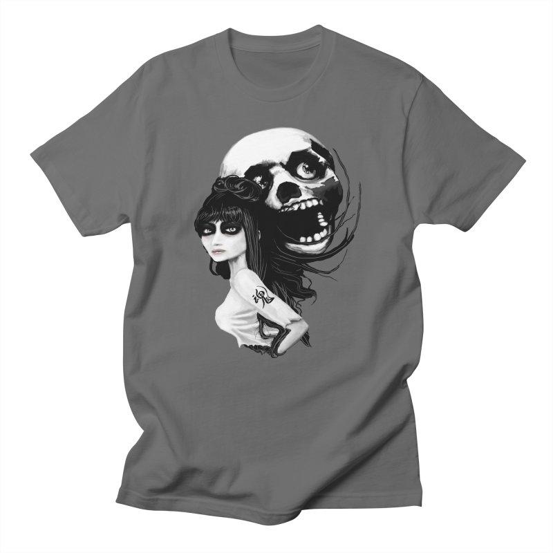 SoulMates Men's T-Shirt by roublerust's Artist Shop