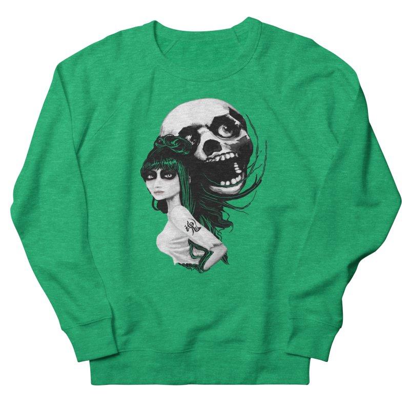 SoulMates Women's Sweatshirt by roublerust's Artist Shop