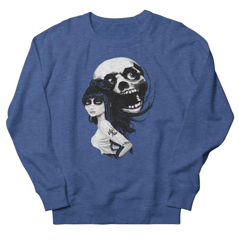 SoulMates Men's Sweatshirt by roublerust's Artist Shop