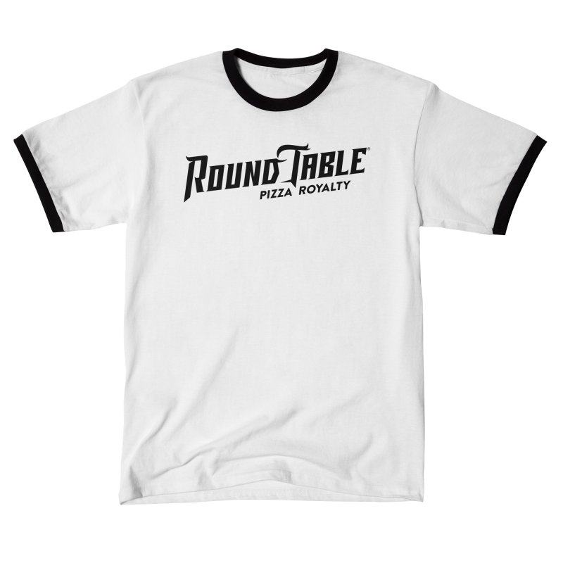 Round Table Pizza Royalty Women's T-Shirt by Round Table Pizza