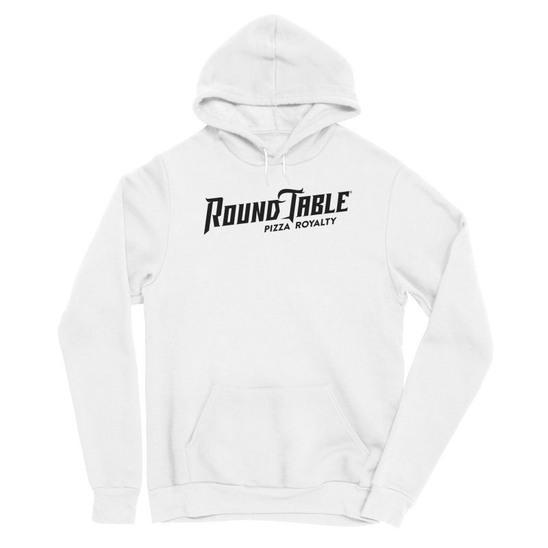 Round Table Pizza Royalty Women's Pullover Hoody by Round Table Pizza