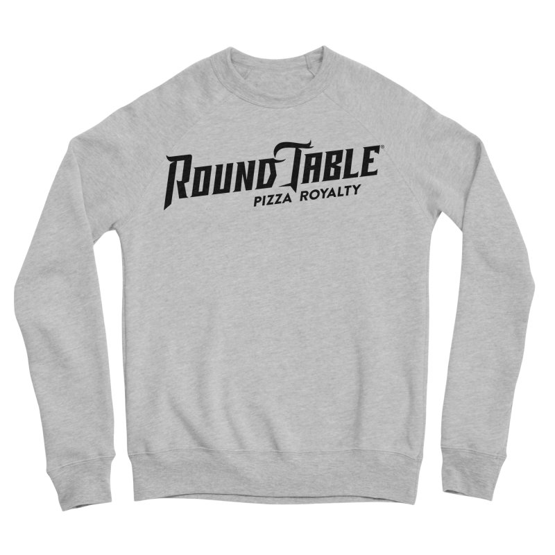 Round Table Pizza Royalty Women's Sweatshirt by Round Table Pizza