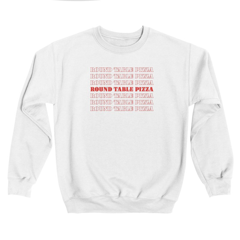 Round Table Pizza Women's Sweatshirt by Round Table Pizza