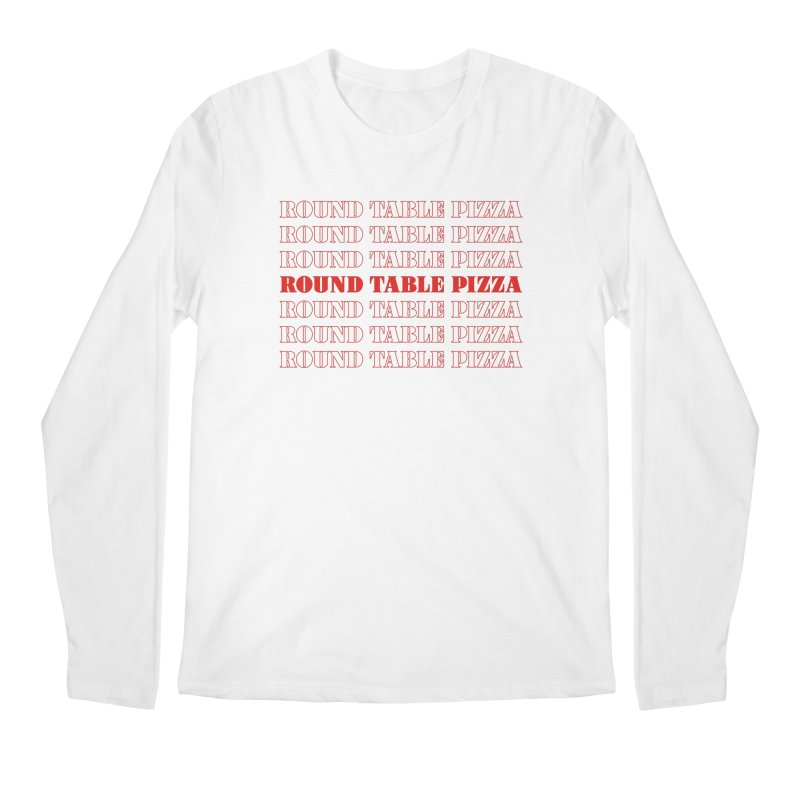 Men's None by Round Table Pizza