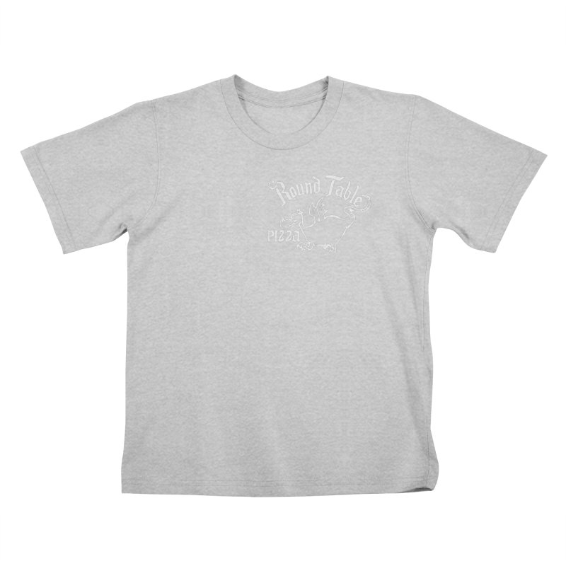 Round Table Dragon Kids T-Shirt by Round Table Pizza