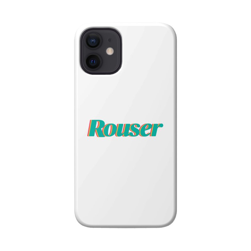 Accessories None by Rouser