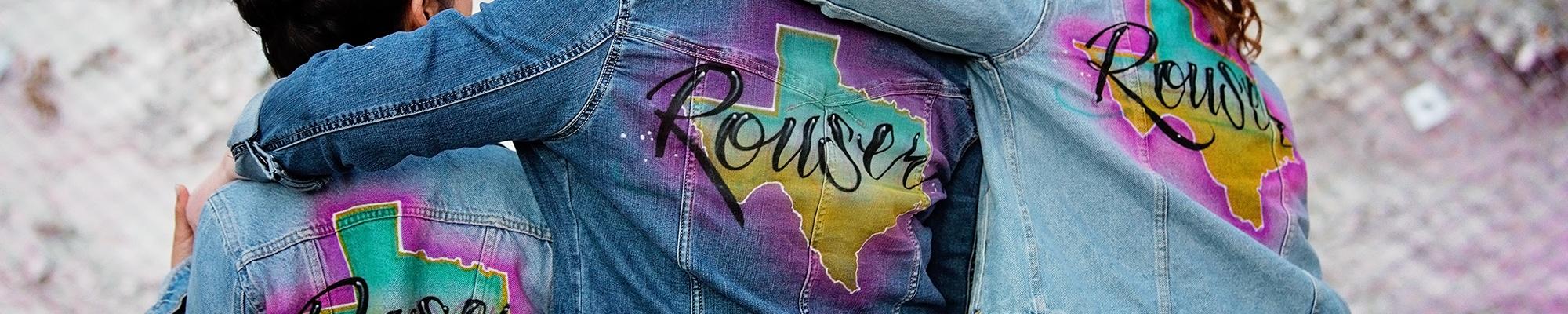 rouser Cover