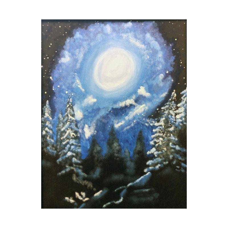 Tova Lindberg 1 by River Ridge Art Club Artist Shop