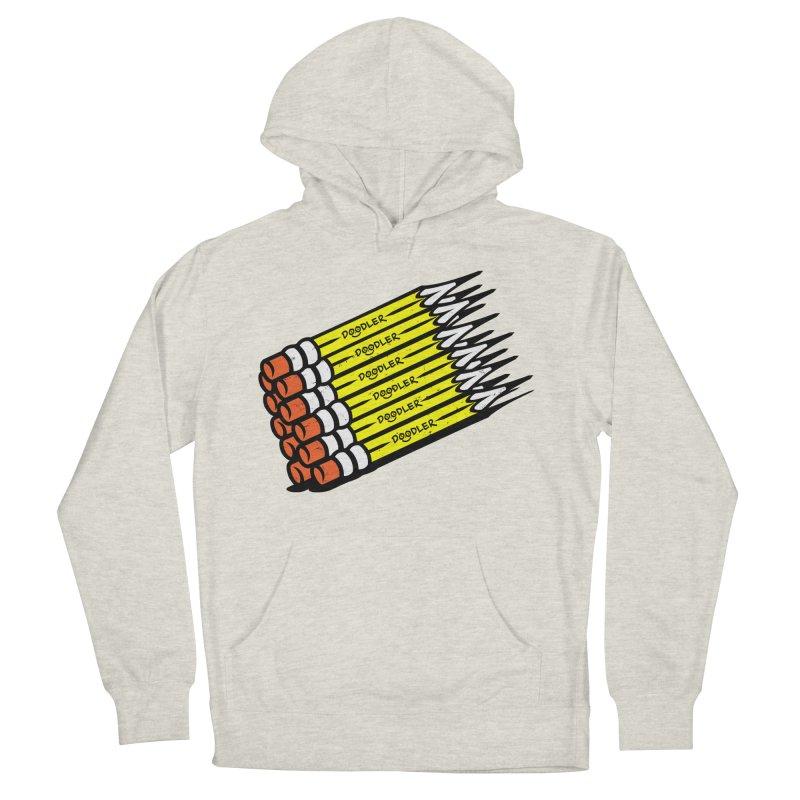 My Pencils Women's Pullover Hoody by rskamesado's Artist Shop