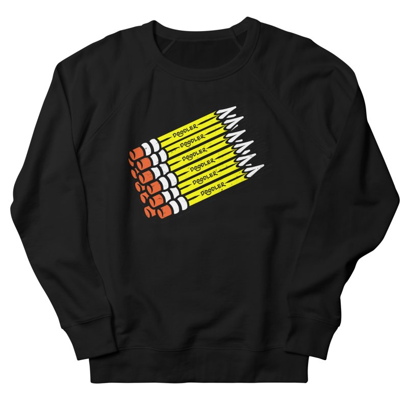My Pencils Women's Sweatshirt by rskamesado's Artist Shop