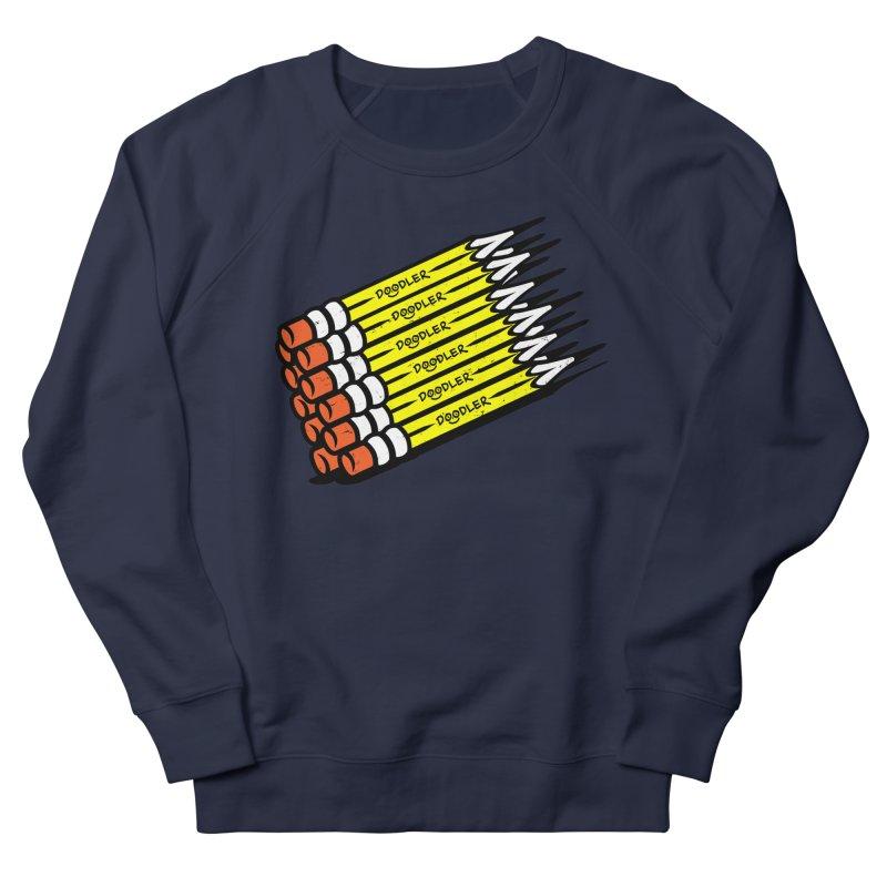 My Pencils Men's Sweatshirt by rskamesado's Artist Shop