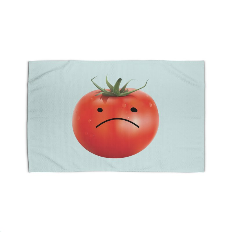 Mad Tomato Home Rug by rubberdanpants
