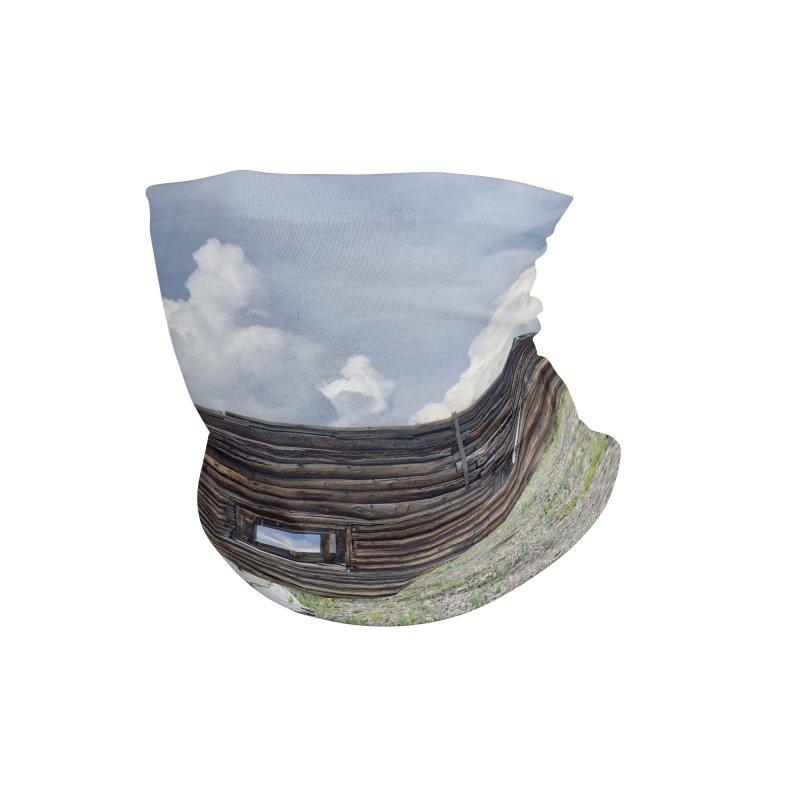 Alta Lakes Accessories Neck Gaiter by rubberdanpants