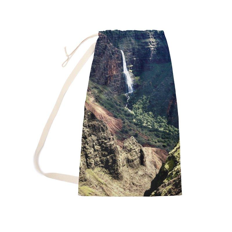 Kauai Accessories Bag by rubberdanpants