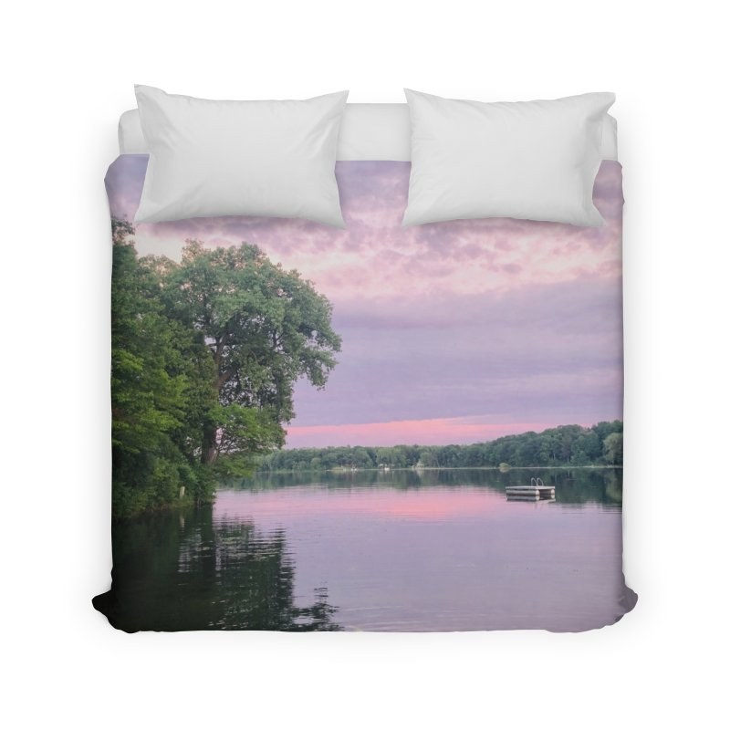 Wandawega Home Duvet by rubberdanpants