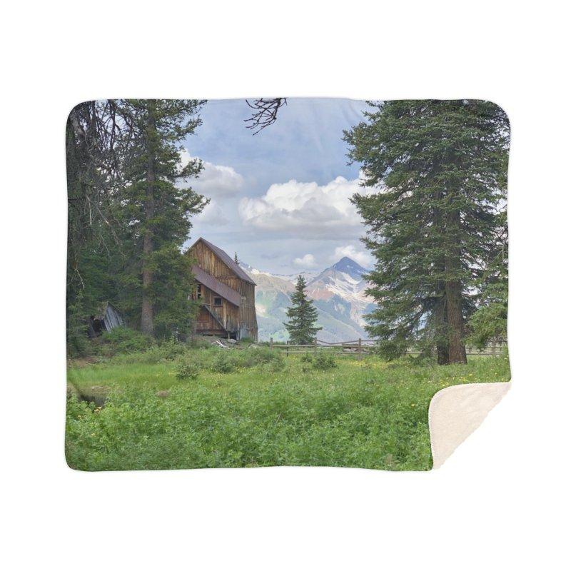 Alta Home Blanket by rubberdanpants