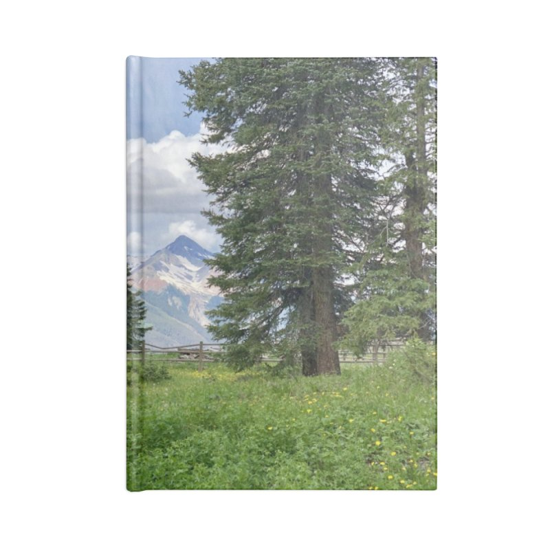 Alta Accessories Notebook by rubberdanpants