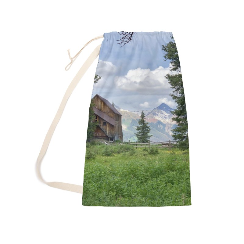 Alta Accessories Laundry Bag Bag by rubberdanpants