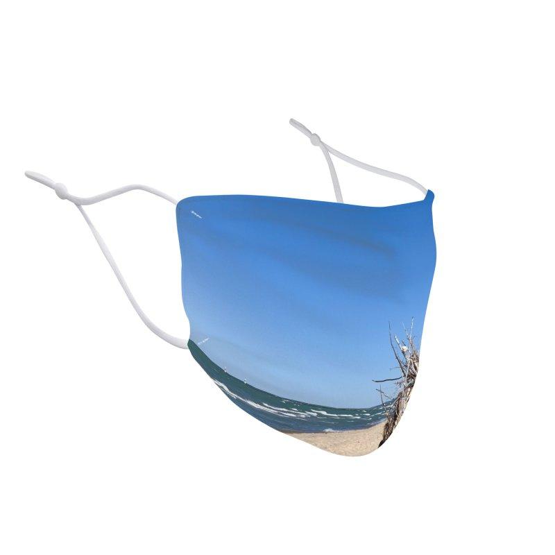 Saugatuck Accessories Face Mask by rubberdanpants