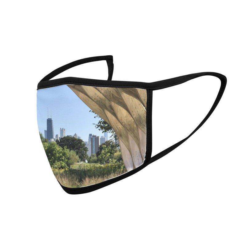LPZ Accessories Face Mask by rubberdanpants