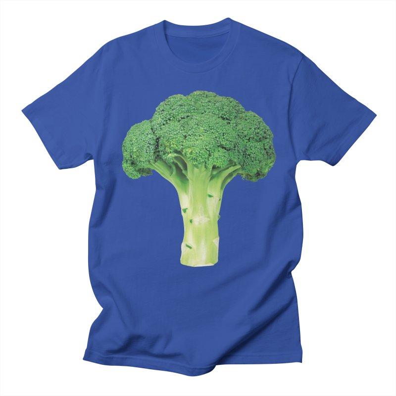 This is not Pizza Men's Regular T-Shirt by rubberdanpants