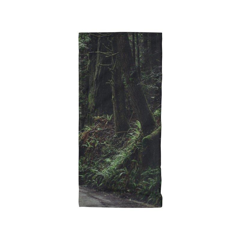 Redwoods Accessories Neck Gaiter by rubberdanpants