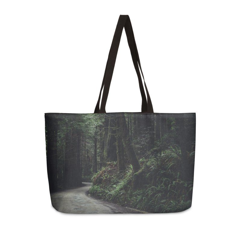 Redwoods Accessories Bag by rubberdanpants