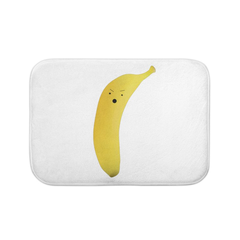 bana Home Bath Mat by rubberdanpants
