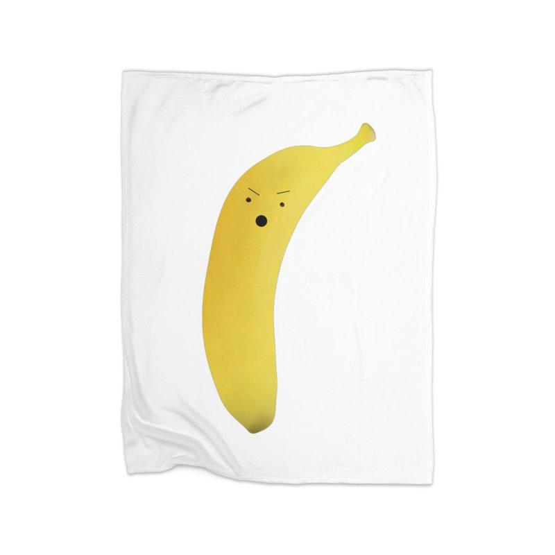bana Home Blanket by rubberdanpants