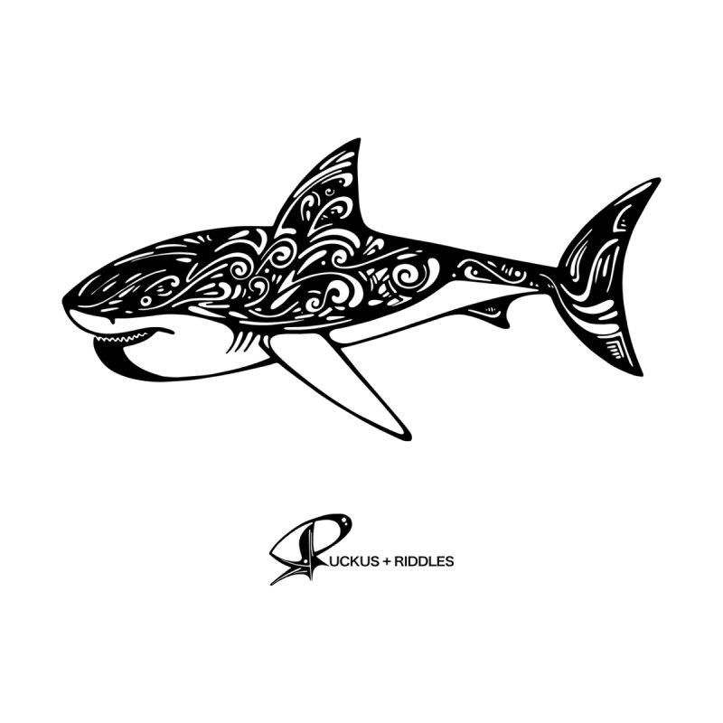 Shark 2020 Men's T-Shirt by Ruckus + Riddles
