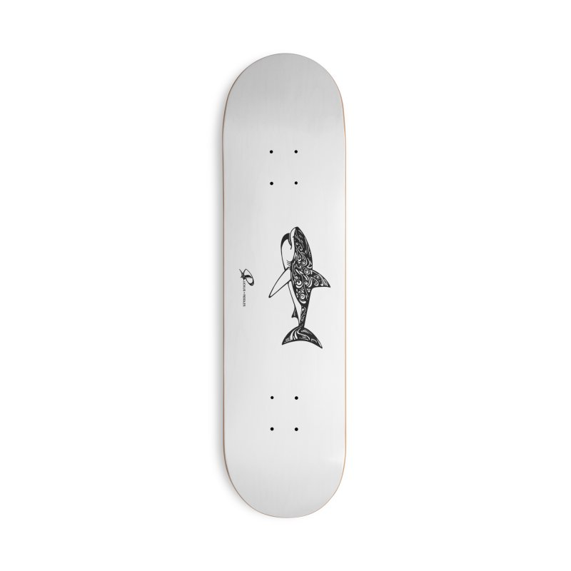 Shark 2020 Accessories Skateboard by Ruckus + Riddles