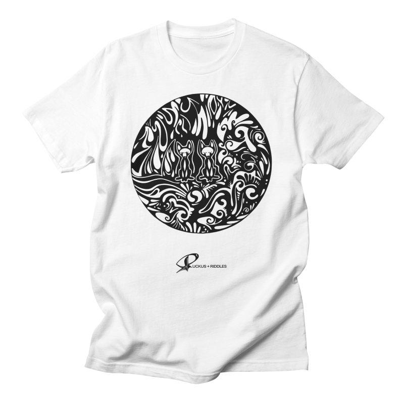 Foxes 2020 Men's T-Shirt by Ruckus + Riddles
