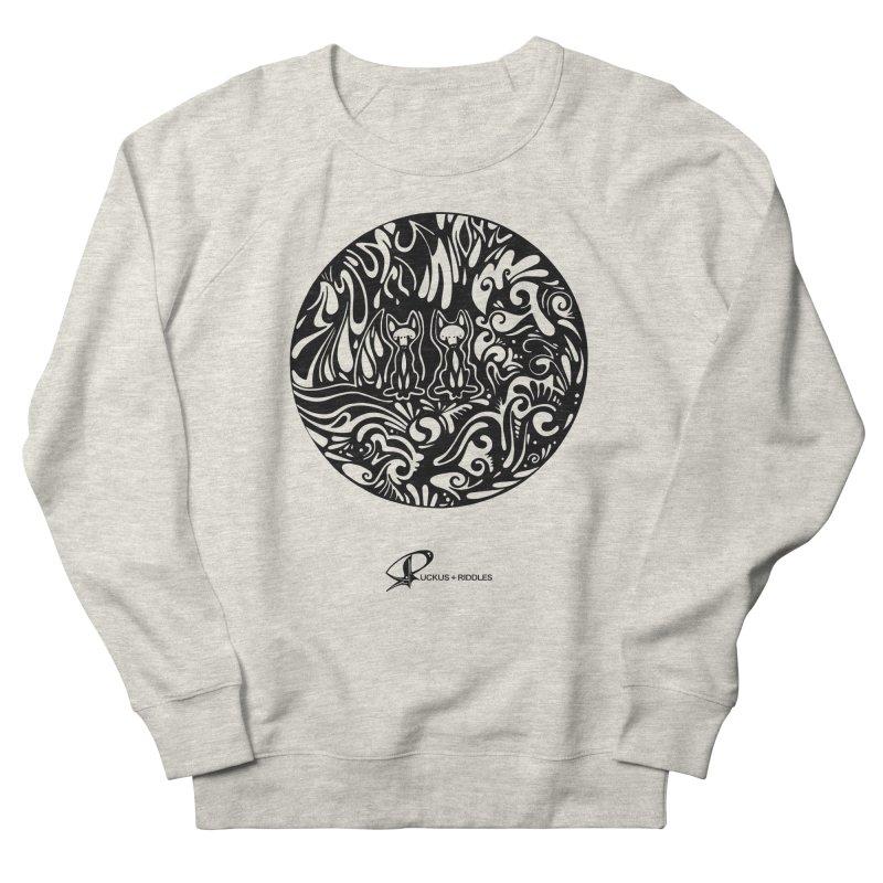 Foxes 2020 Men's Sweatshirt by Ruckus + Riddles