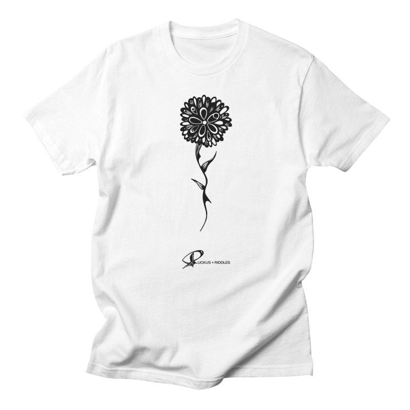 Flower A 2020 Men's T-Shirt by Ruckus + Riddles