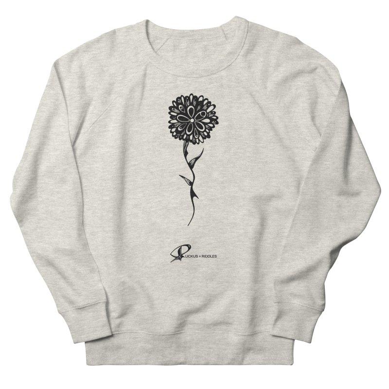 Flower A 2020 Women's Sweatshirt by Ruckus + Riddles