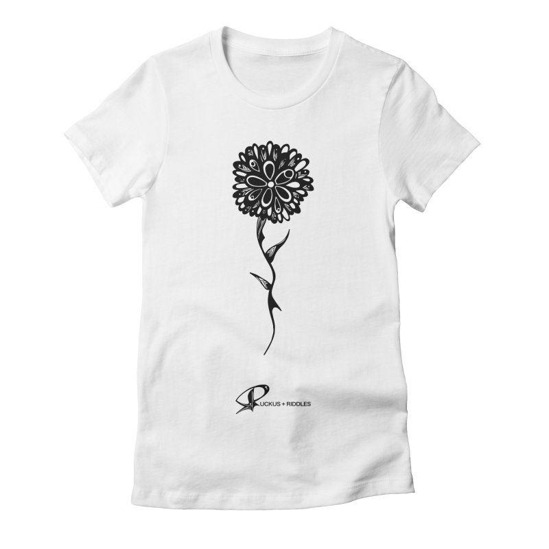 Flower A 2020 Women's T-Shirt by Ruckus + Riddles