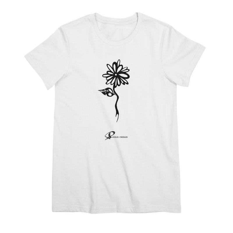 Flower B 2020 Women's T-Shirt by Ruckus + Riddles