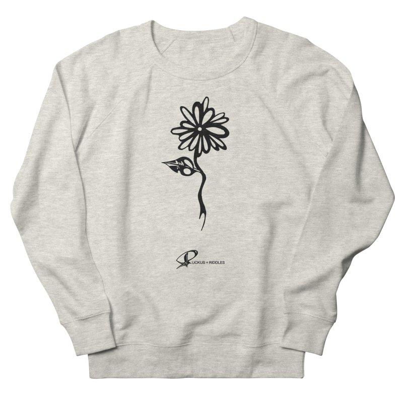 Flower B 2020 Men's Sweatshirt by Ruckus + Riddles