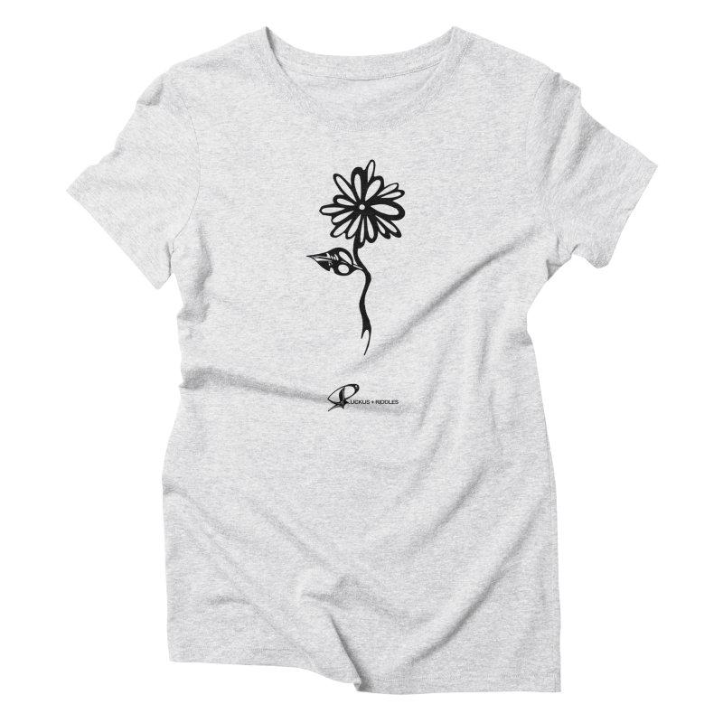 Flower B 2020 Women's T-Shirt by Ruckus + Riddles