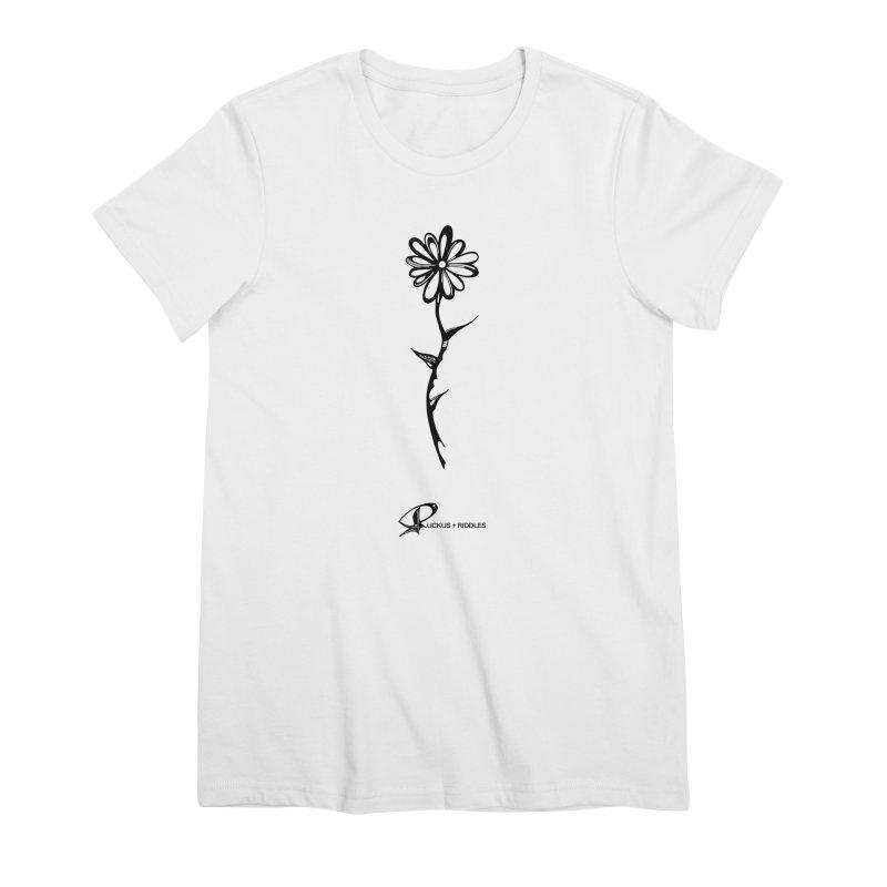 Flower C 2020 Women's T-Shirt by Ruckus + Riddles