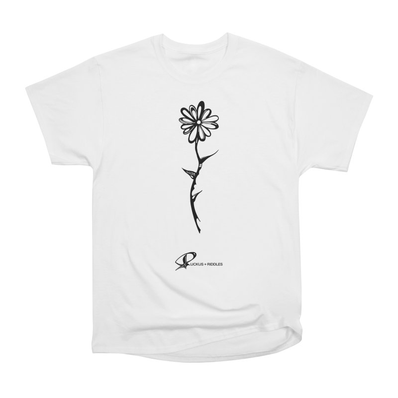 Flower C 2020 Men's T-Shirt by Ruckus + Riddles
